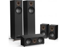 Акустическая система Jamo S 805 HCS (коричневый) стоимость