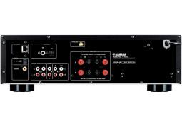 Аудиоресивер Yamaha R-N402D black отзывы