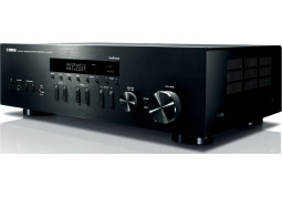 Аудиоресивер Yamaha R-N402D black цена
