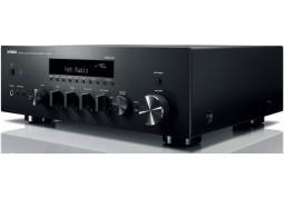 Аудиоресивер Yamaha R-N602 (черный) цена