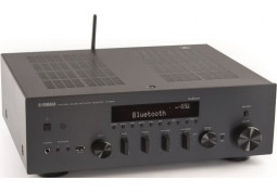 Аудиоресивер Yamaha R-N602 (черный) недорого
