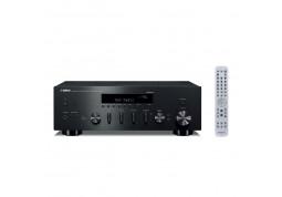 Аудиоресивер Yamaha R-N602 (черный)