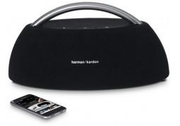 Аудиосистема Harman Kardon Go+Play Mini Black (HKGOPLAYMINIBLKEU) описание