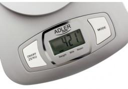 Весы Adler AD 3137 silver фото