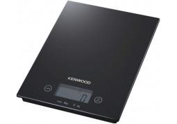 Весы Kenwood DS 400 (черный)