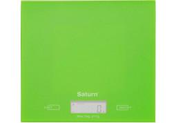 Весы Saturn ST-KS7810 (зеленый)