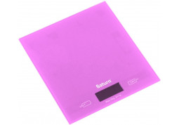 Весы Saturn ST-KS7810 pink - Интернет-магазин Denika