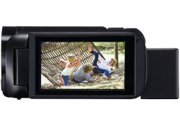 Видеокамера Canon LEGRIA HF R806 (черный) цена