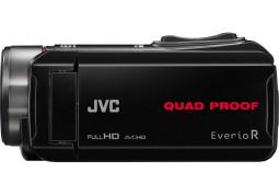 Видеокамера JVC GZ-R435 (зеленый) купить