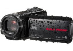 Видеокамера JVC GZ-R435 (оранжевый) цена