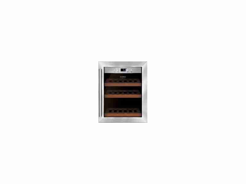Винный шкаф Caso WineSafe 12 black (624)
