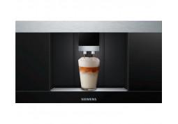 Встраиваемая кофемашина Siemens CT636LES1 недорого
