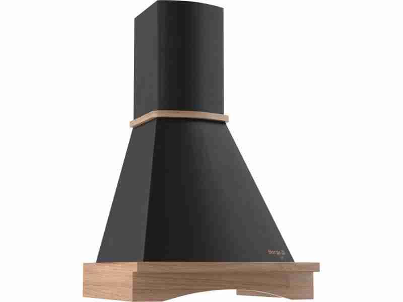 Вытяжка Borgio BR 60 black