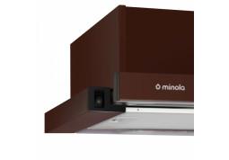 Вытяжка телескопическая Minola HTL 6010 BR 430 купить