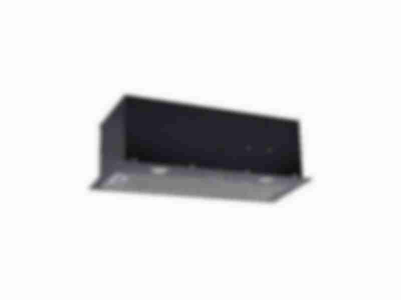 Вытяжка Perfelli BI 6512 A 1000 BL LED