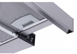 Вытяжка VENTOLUX GARDA 50 INOX (450) недорого