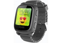 Детский маячок ELARI KidPhone 2 (черный)