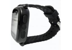 Детский маячок ELARI KidPhone 2 (черный) цена