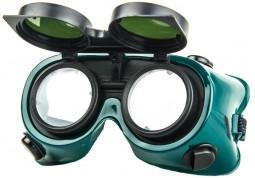 Очки для сварки Dnipro-M WG-100B описание