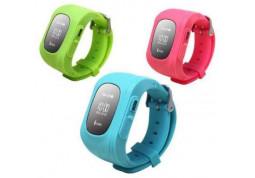 Детский маячок Smart Watch Smart Q50 (зеленый) дешево