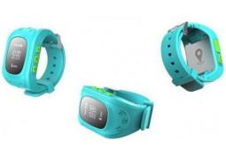 Детский маячок Smart Watch Smart Q50 (зеленый) цена