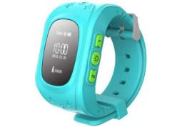 Детский маячок Smart Watch Smart Q50 (синий)