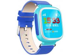 Детский маячок Smart Watch Smart Q80 (розовый)