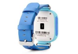 Детский маячок Smart Watch Smart Q80 (розовый) стоимость