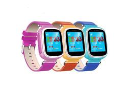 Детский маячок Smart Watch Smart Q80 (розовый) купить