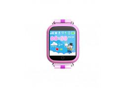 Детский маячок Smart Watch TD-10 (розовый) стоимость