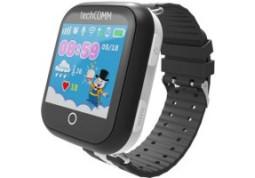 Детский маячок Smart Watch TD-10 (черный)