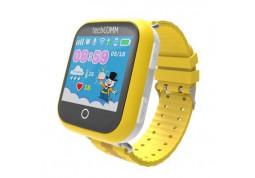 Детский маячок Smart Watch TD-10 (черный) цена