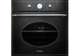 Духовой шкаф Fabiano FBO-R 43 (бордовый)