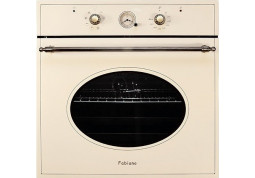 Духовой шкаф Fabiano FBO-R 43 (бордовый) в интернет-магазине