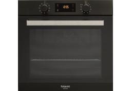 Духовой шкаф Hotpoint-Ariston FA3 841 H (черный)