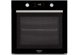 Духовой шкаф Hotpoint-Ariston FA4 841 JC BL HA