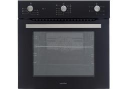 Духовой шкаф Interline HK 400 (черный) - Интернет-магазин Denika