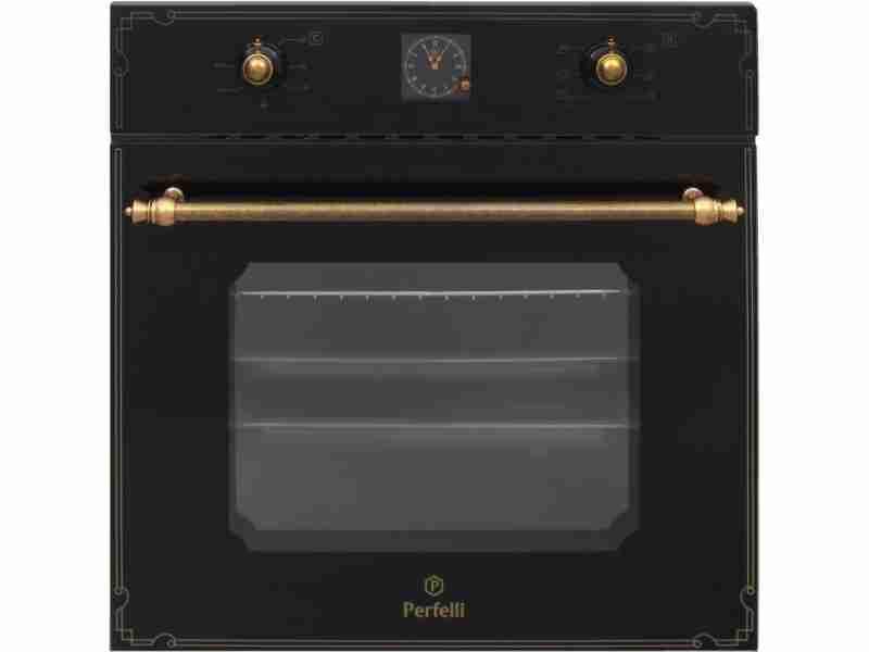Духовой шкаф Perfelli BOE 6645 BL