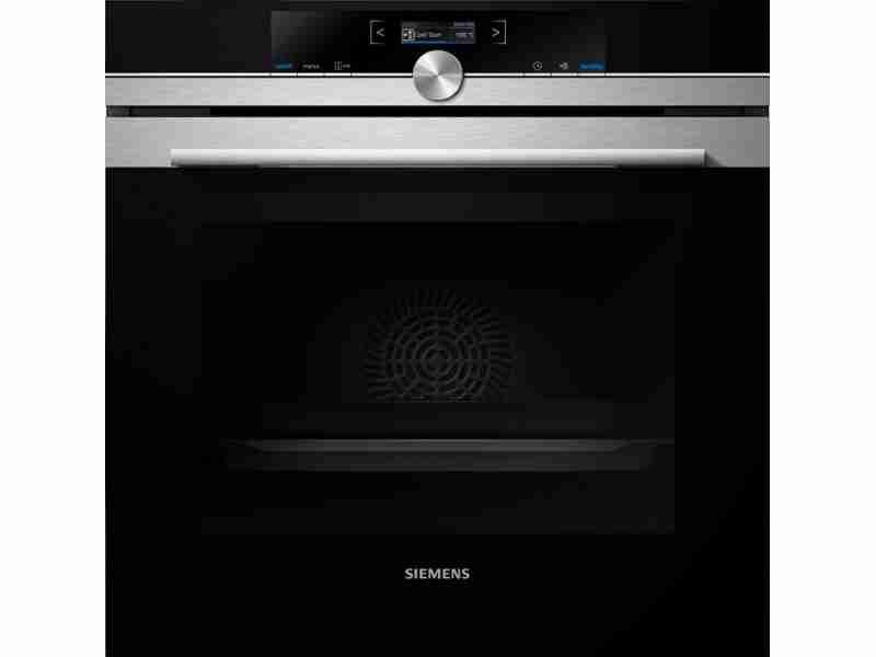 Духовой шкаф Siemens HB634GBS1