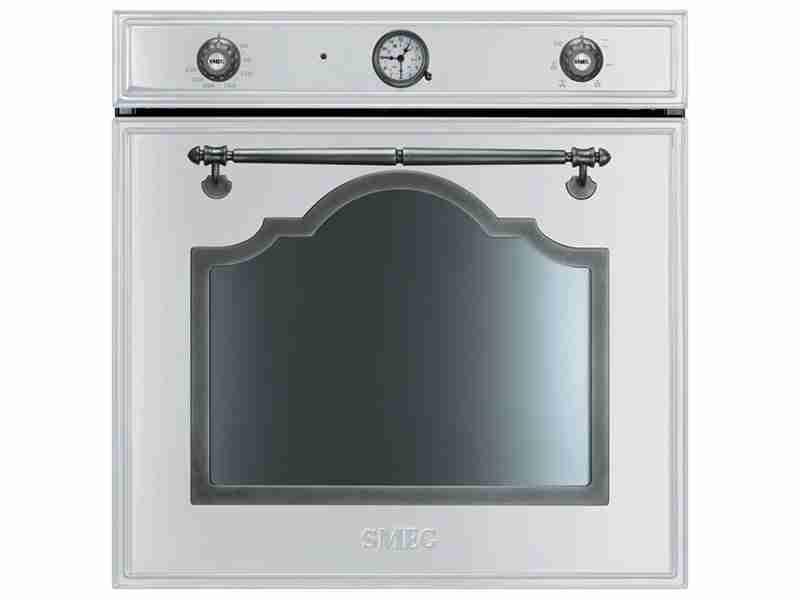 Духовой шкаф Smeg SFP750 (белый)
