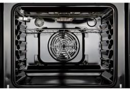 Духовой шкаф VENTOLUX EO56M-6K BK/X стоимость