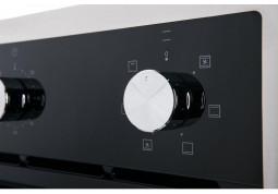 Духовой шкаф VENTOLUX EO56M-6K BK/X в интернет-магазине