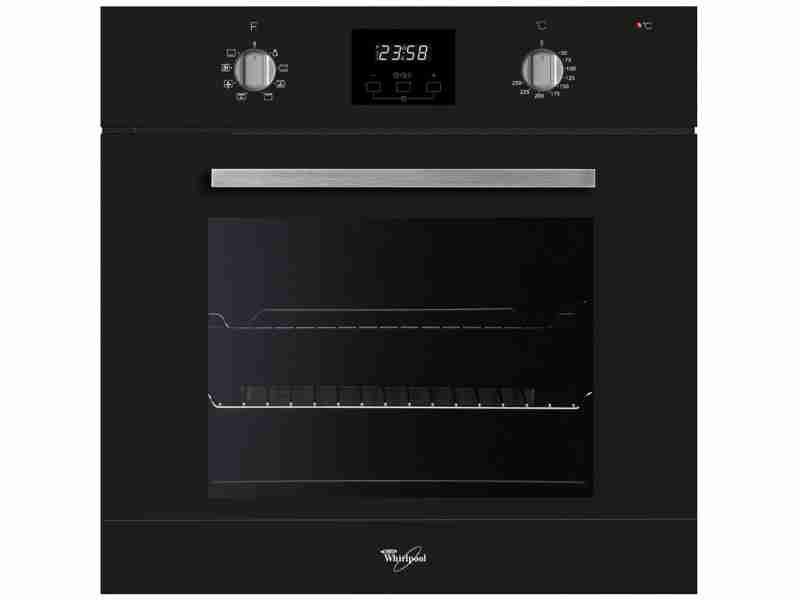 Духовой шкаф Whirlpool AKP 458/NB