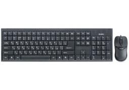 Клавиатура с мышью Sven Standard 310 Combo (черный)