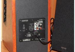 Компьютерные колонки Edifier R1700BT (черный) дешево