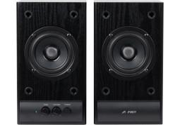 Компьютерные колонки F&D R-215 Black стоимость