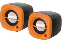 Компьютерные колонки Omega OG-15 Orange (OG15O)
