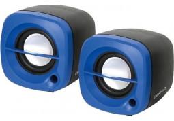 Компьютерные колонки Omega OG-15 6W blue