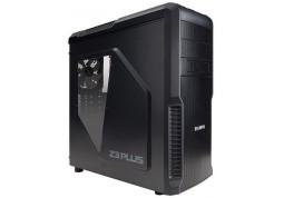 Корпус (системный блок) Zalman Z3 Plus (черный) отзывы
