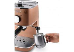 Кофеварка Delonghi ECI 341 W Distinta - Интернет-магазин Denika